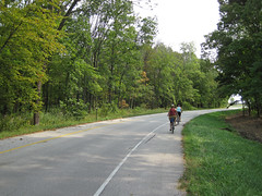 Bike Trail Photo
