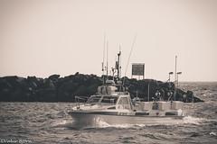 Lf (Valur Bjrn Lnberg) Tags: net canon island coast boat iceland fishing sailing ship east catcher fishingboat trawler reykjanes 30d trawl fishingship inspiredbyiceland
