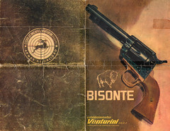 Bisonte 22_01 (Super Amigo) Tags: army 22 action single peacemaker colt saa lr uberti bisonte venturini