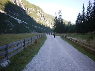 Flachlandwandern