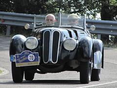 BMW 328 22-09-2012_011 (Bludipersia) Tags: auto cars car corse engine racing historic vehicles mantova veteran recall nuvolari automobili motori storiche rievocazione granpremionuvolari bludipersia
