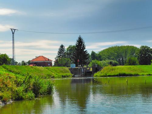 Baťův kanál, Česká Republika 2012 - DSCN0700