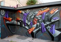 Meeting of Styles Las Vegas NV 2012 (wheres tiki-jay?) Tags: las vegas one jay meeting nv styles graff tiki 2012