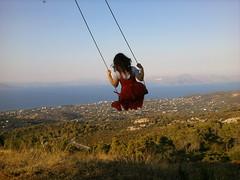 swing ,Greece