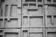 Berlin-Kreuzberg, Wilmsstr. (slo:motion) Tags: bw berlin architecture kreuzberg contax sw walls gwb t2 61 guesswhereberlin guessedberlin gwbhenry berlinisnotingermany