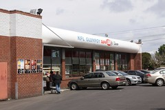 KFL / Supa IGA supermarket in Glenroy (Marcus Wong from Geelong) Tags: australia melbourne victoria supermarket glenroy kflsupermarket supaiga