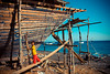 Bugis Boat Builders (hazy jenius) Tags: trip travel building art indonesia boat construction asia paradise sailing village state traditional adventure agency tropical environment nara kampung protection epa bugis skill sumbawa wera seatrek ombakputih