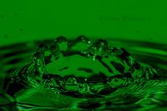 Splash - Viscous (^Lakshman^) Tags: water japan canon eos colours drop droplet splash liquid gifu 2012 lakshman 50d canonef100mmf28macrousm canoneos50d lakshmanphotography