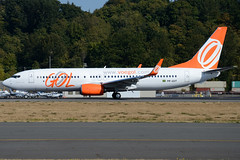 GOL PR-GUT (Drewski2112) Tags: seattle county field airport king international boeing gol 737 737800 bfi kbfi b738 prgut