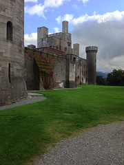 "Penrhyn Castle • <a style=""font-size:0.8em;"" href=""http://www.flickr.com/photos/81195048@N05/8064580430/"" target=""_blank"">View on Flickr</a>"