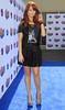 Debby Ryan Make Your Mark: Shake It Up Dance Off 2012 at the LA Center Studios - Arrivals Los Angeles, California