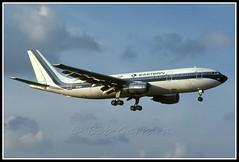 N229EA Eastern Air Lines (Bob Garrard) Tags: lines air mia airbus eastern a300 kmia n229ea