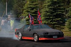Redneck Camaro (GTB Photos) Tags: wisconsin o edge redneck burnout gen dells 2012 automotion thrid