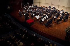 Arts and Ideas: New Sousa Band
