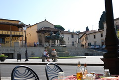 relaxing little town (SusanCK) Tags: street italy florence susancksphoto