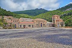 Piccalinna (babajuanne) Tags: montevecchio piccalinna mines mine miniera archeologia archeologiaindustriale hdr archirtetturaindustriale vedutaprospettica
