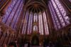 Sainte Chapelle (tomosang R32m) Tags: paris france church gothic chapel stainedglass romain saintechapelle フランス catholique パリ ステンドグラス 教会 ゴシック サント・シャペル ゴシック建築 saintechapelledupalais
