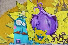 Berlin 2015 - 263 Maybachufer Trkenmarkt (paspog) Tags: berlin maybachufer trkenmarkt allemagne deutschland germany fresque fresques graffitis tags mural murals