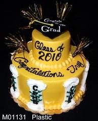 M01131 (merrittsbakery) Tags: cake school graduation graduate college highschool grad congrats