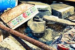 toute seule (sebastien_barbey) Tags: chaussure urbex exploration urbaine calvados normandie thury harcourt sebastien barbey abandonn abandonnes