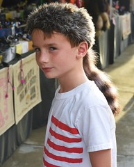 Davy (donna_0622) Tags: kids funny nikon d750 indiana in statefair coon hat davy