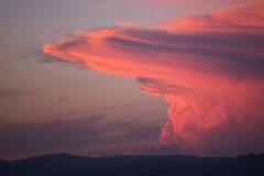 V e l o c i t y (Andrea LD) Tags: sunset cloud sky landscape canon eos 6d ef 70200 70200mm f4 l usm