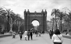 Barcelona_20 (Alegsu) Tags: barcelona blackwhite analgico
