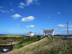 Seaton Sluice, the island (patf73) Tags: seatonsluice
