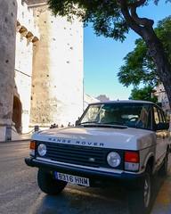 Range Rover TD. Strong as a fortress #rangerover #rangerovertd #rangie #landrover #valencia #cars #carporn #carspotter #carlover #sportscars #luxurycars #luxuryliving #luciensmith #brochureshot #cargasm #cargram #exoticcars #carinstagram #4x4byfar #suv #4 (JBLNS186) Tags: classicrangerover rangerovertd rangerover instagramapp