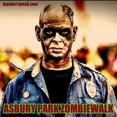 Asbury Park Zombie Walk (Krptwo) Tags: asburyparkzombiewalk asburyparkzombie asburypark zombiewalk zombie
