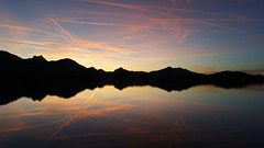 Staffelsee (Chrischi San) Tags: murnau staffelsee beste sundown seehausen