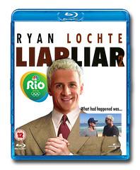 Ryan Lochte (p2radio) Tags: ryan lochte swimmer olympics rio 2016 phony liar robber gun brazil police usa wallet stickup taxi thug hooligans gas station club