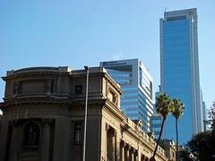 Biblioteca Nacional (Gijlmar) Tags: chile xile  txile chili cile ile  ili santiago  santag  amricadosul amricadelsur southamerica amriquedusud urban city