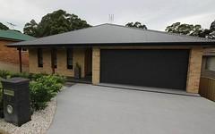 15 McCarthy Street, Minmi NSW