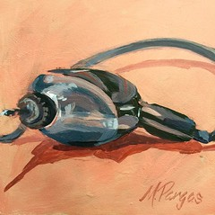 You Know The Drill (MaryPargas) Tags: drill acrylics powertool