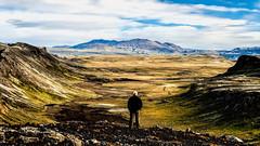 this land is my land..../iceland 09 /2016 (katharina_amari) Tags: iceland landscape nature highlands