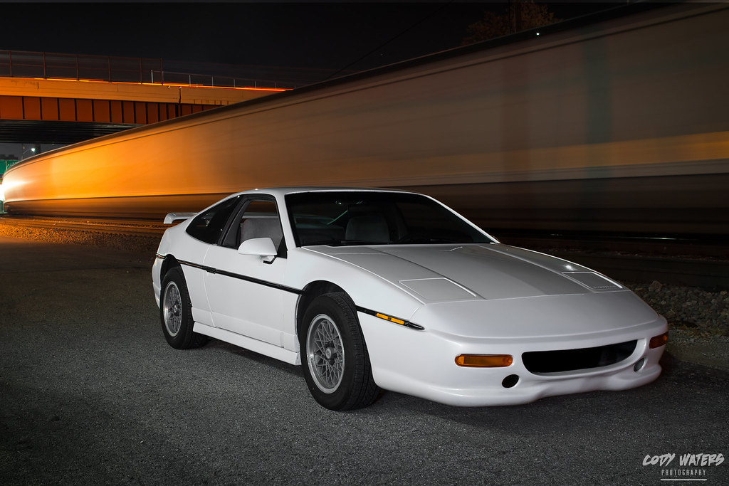 The World S Best Photos Of Lightpainting And Pontiac