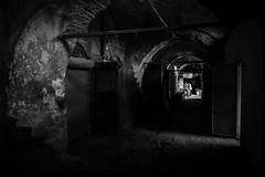 Buyuk Valide Han, Istanbul (Mustafa Selcuk) Tags: 16mm 16mmf14 2016 buyukvalidehan eminonu fujifilm istanbul street streetphotography xpro2 blackandwhite blackwhite bnw bw siyahbeyaz sb monochromatic monochrome