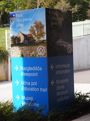 Park kocjanske jame, Slovenia (ChihPing) Tags:  park kocjanske jame skocjanske        ljubljana    slovenia olympus em5 omd 45mm f18