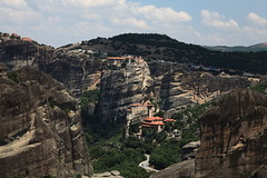meteora-2 (yuryk2011) Tags: canon 5dm2 greece meteora