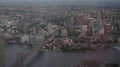 IMG_6854 (gundust) Tags: nyc ny usa september 2016 newyork newyorkcity manhattan architecture wtc worldtradecenter brooklyn brooklynbridge brooklynheights eastriver manhattanbridge 1wtc oneworldtradecenter som skidmoreowingsmerrill davidchilds oneworldobservatory spire skyscraper stel glass observationdeck downtown