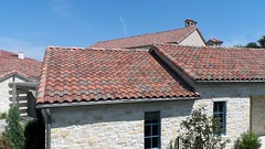 822 Dewberry, Fairview TX  (3) (America's fastest growing roof tile.) Tags: tuscan spanish mediterranean concreterooftile concretetile concretetiles crownrooftiles roofs roof roofing roofingrooftiletileroofconcreterooftile tileroofs rooftiles