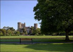 Malahide Castle (catb -) Tags: castle dublin ireland park fingal