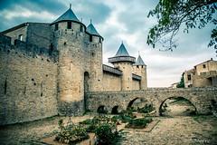 CARCASSONNE-2016-BM (https://www.facebook.com/Bertrandphoto) Tags: carcassonne 2016 bm aude canon6d 24105l france