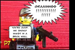 (bugboy3000) Tags: lego brickarms zombielego brickwarrior brickarmycom brickwarriors legozombiebrickarmsbrickwarriorsbrickarmycomafollegozombie