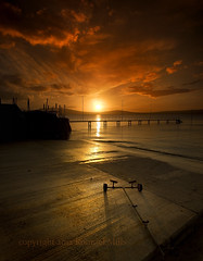 Slipway Serenade  [Explore] (RonnieLMills) Tags: county ireland sunset club nikon yacht north down explore northern cultra d90 greatphotographers mygearandme mygearandmepremium mygearandmebronze mygearandmesilver mygearandmegold mygearandmeplatinum mygearandmediamond ringexcellence greaterphotographers greatestphotographers ultimatephotographers