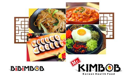 mr kimbob