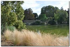 Parc MONTSOURIS (au35) Tags: parc parcmontsouris higelin paris paris14 promenade