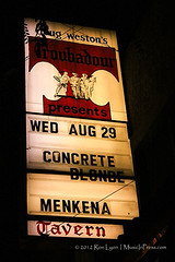 IMG_9626 (Ron Lyon Photo) Tags: troubadour concreteblonde jamesmankey johnettenapolitano grammycom musicinpress
