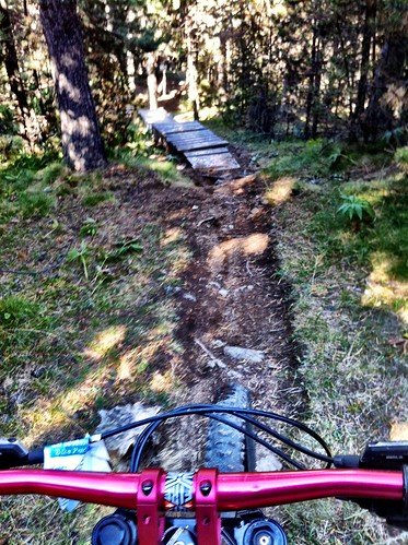 Downhill La Molina
